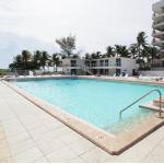 Castle Beach, Miami Beach