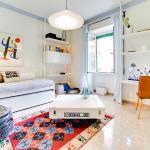 Ory's Designer flat in San Giovanni,  Rome