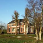 Moushouk Bed and Breakfast,  Oostwold
