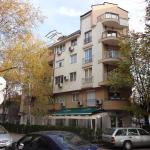 Ani Apartment, Ruse