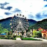 Фотографии отеля: Gabala Villa Renat, Габала
