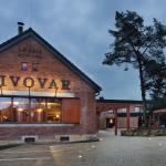 Hotel Pictures: Pivovar Lindr Mžany, Mžany