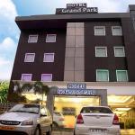 Hotel Nk Grand Park, Chennai