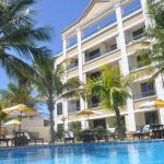 Marea Apart Hotel, Florianópolis