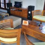 Villa Rumah Kita,  Payangan