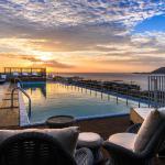 Aguila Hotel Jeju Oceano Suite, Jeju