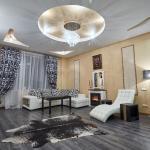 Atreides Apartments, Minsk