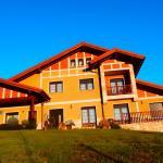 Hotel Pictures: Casa Rural Telleri, Sopelana