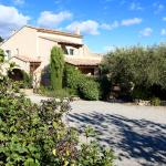 Hotel Pictures: Hotel Les Oliviers, Draguignan