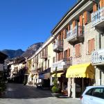 Mansarda Via Chanoux, Saint Vincent