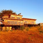 Casa de Durmientes,  Pichilemu