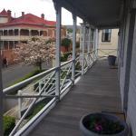 The Hampdens,  Hobart