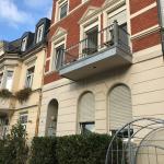 A&S Ferienwohnungen 64 Bonner Straße, Bonn