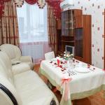 Hotel Central,  Rubtsovsk