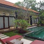 Rice Paddy Field Villa,  Ubud