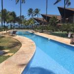 Cumbuco Dream Beach Luxury Condo, Cumbuco