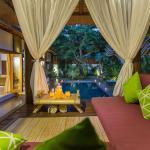 Villa Green Mango, Seminyak