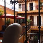 Hotel Boutique Parador San Miguel Oaxaca,  Oaxaca City