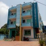 Hotel Neel Samudra Guest House, Digha