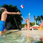 ホテル写真: Active Holidays BIG4 Noosa, Tewantin