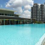 Sandakan Apartment IJM Condo, Kampong Ayer