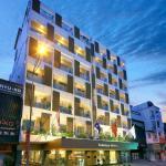 Norfolk Hotel Saigon, Ho Chi Minh City