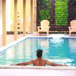Sukhayus Wellness Ayurveda Retreat, Cochin