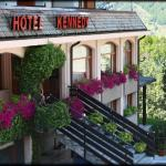 Hotel Kennedy, Caspoggio
