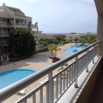 Apartamento Sunset, Palm-mar