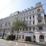 Hotel Pictures: Tourotel Mariahilf, Vienna