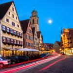 Hotel Pictures: Meiser's Hotel am Weinmarkt, Dinkelsbühl