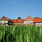 Hotel Pictures: Hotel Neue Höhe, Klingenberg