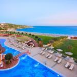 Elysium Resort & Spa, Faliraki