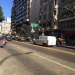 Estudio con Balcón, Buenos Aires