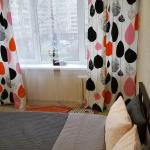 Apartament on Sofyi Kovalevskoy 14, Saint Petersburg