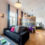 Smartflats City - Grand Sablon, Brussels