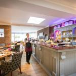 (4.5/5)   Springhill Court Hotel, Spa & Leisure Club  reviews