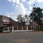 Like a Rock, Bloemfontein
