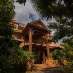 Model Residence & Spa, Siem Reap