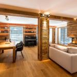 Hotel Pictures: Le Rif Blanc, Le Monêtier-les-Bains
