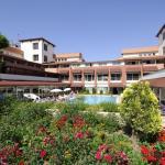 Rose Resort Hotel, Kemer