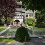 Luxury Garden Villa with SPA, Wrocław