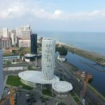 Apartment near the House of Justice,  Batumi