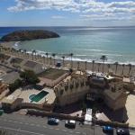 Hotel Pictures: Playa Grande, El Puerto de Mazarrón