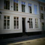 b&b les invités, Bruges