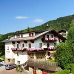 Photos de l'hôtel: Landhaus Flasch, Wagrain