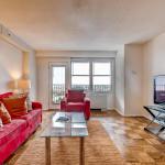 Global Luxury Suites at Longwood, Boston