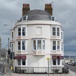 The Beach House, Weymouth