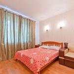 Comfortable apartment near Ladoga, Saint Petersburg