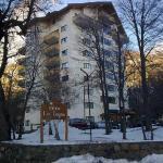 Hotel Pictures: Gran Departamento Termas de Chillan, Nevados de Chillan